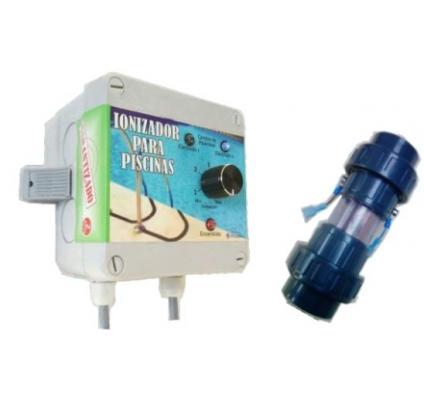 Ionizador 40M3
