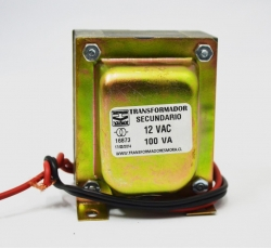 Transformador 12V 100W